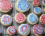 sugar cookies, royal icing