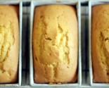 i brake for squash, part four: pumpkin bread