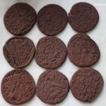 holiday baking: chocolate espresso cookies