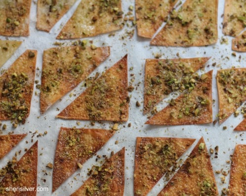 salty-sweet pistachio crisps | donuts, dresses and dirt - living a ...