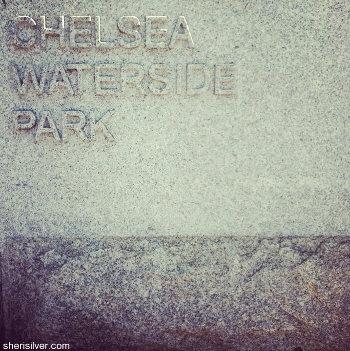 chelsea waterside park