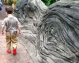 kicking it old school, part two – central park zoo