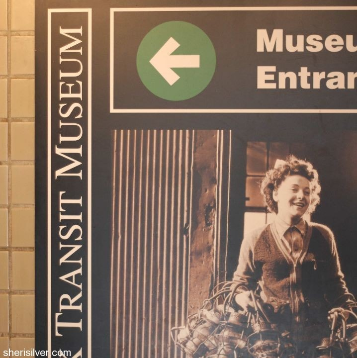 new york transit museum nostalgia ride