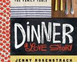 dinner: a love story – book and giveaway! (closed)