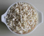 popcorn with truffle salt