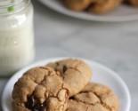 smoked paprika and cinnamon cookies, spice revolution