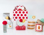 hip handmade holiday, the craft pack