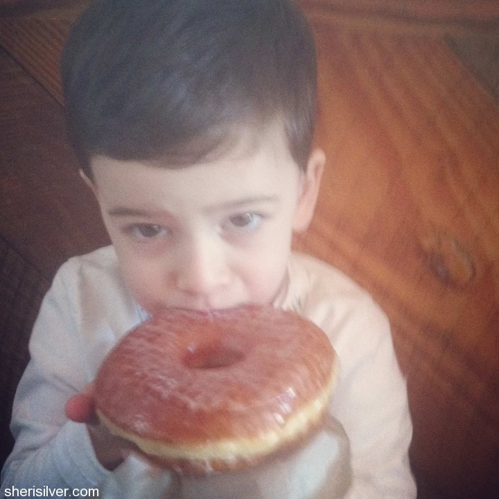 noah, doughnut plant