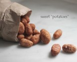 "favor-""ette"": sweet ""potatoes"""
