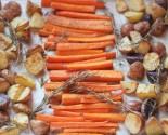 101: roasted vegetables