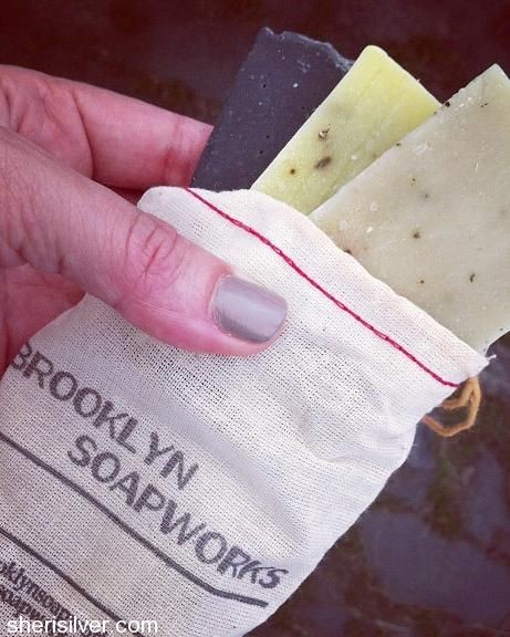 brooklyn soapworks