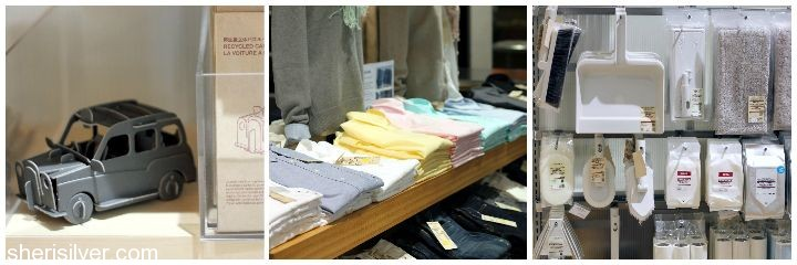 muji toy clothes household