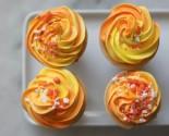 """""""mini cooks"""" dessert - cupcake cones!"""