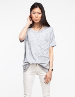 rag and bone giada tee shirt