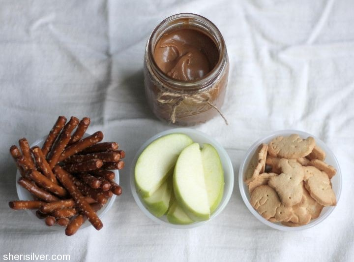 speculoos, cookie butter