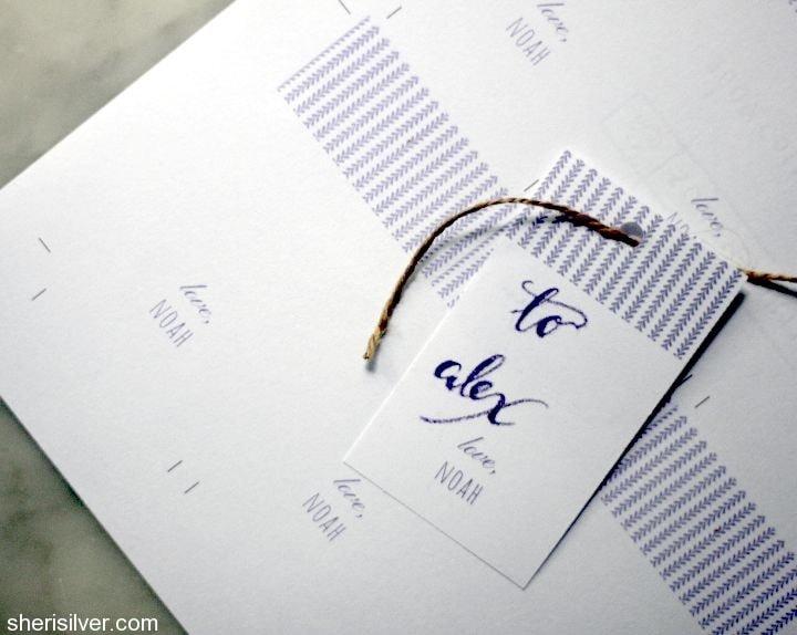 makr, labels, stickers