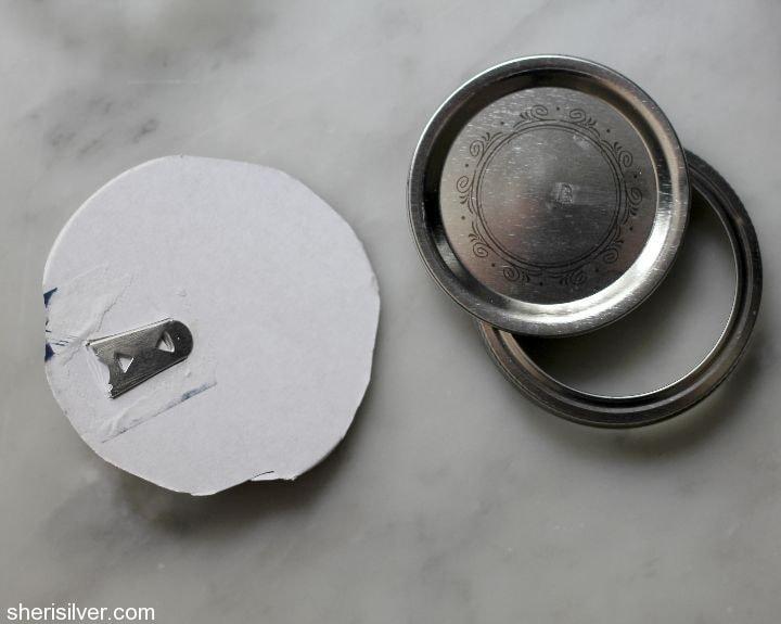 mason jar pour spout