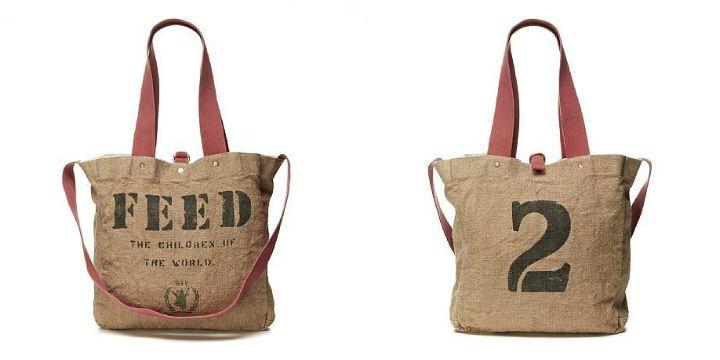 feed number 2 bag