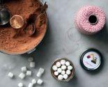 mason jar mix #2: hot cocoa!