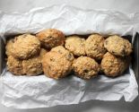 """keen"" on quinoa: breakfast cookies"