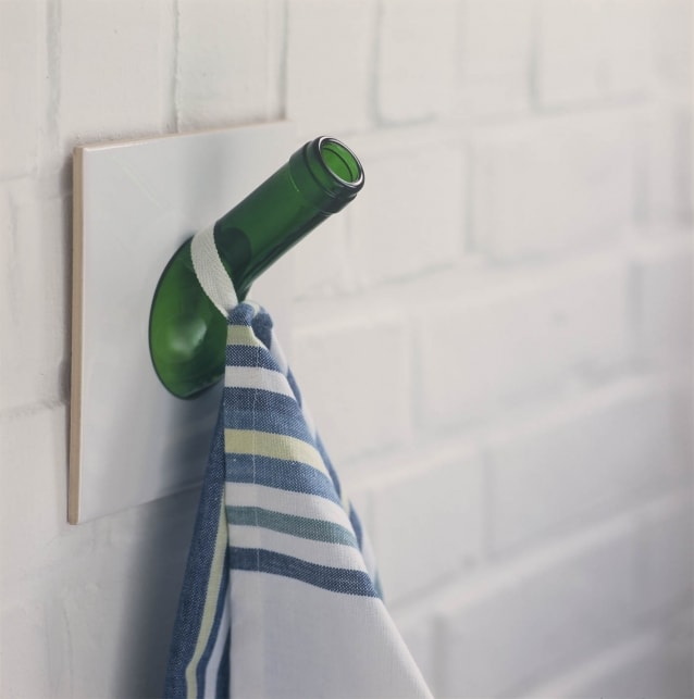 kuttlefish wine bottle hook