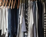 "would you try a ""capsule wardrobe""?"