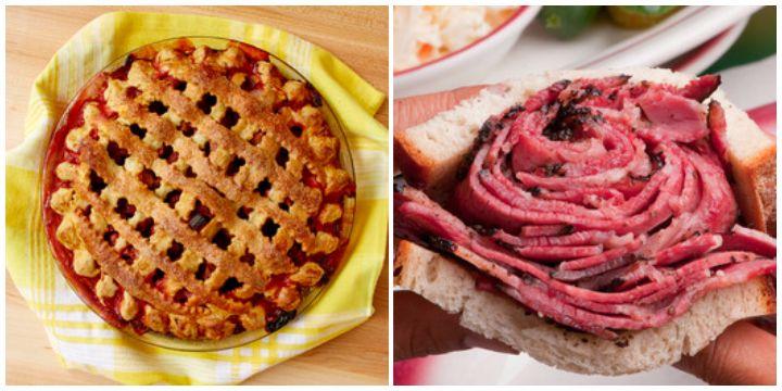 foodydirect pie deli