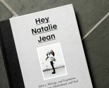 """hey natalie jean"": a book review"