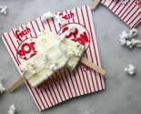 pop! goes my summer: buttered popcorn popsicles