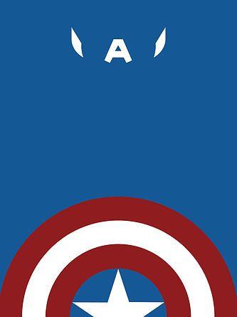 paul wade captain america