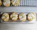 cookie jar: margarita cookies