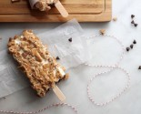 pop! goes my summer: cannoli popsicles