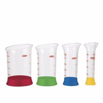 OXO mini beakers set