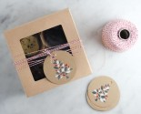 "favor-""ette"": a cute cookie packaging idea!"