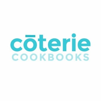 Coterie Cookbooks Logo
