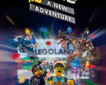 """the lego movie 4D"" at legoland discovery center!"