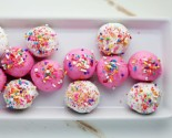 animal cracker truffles