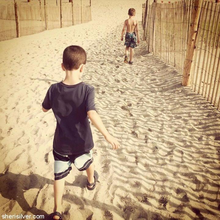 noah rockaway beach