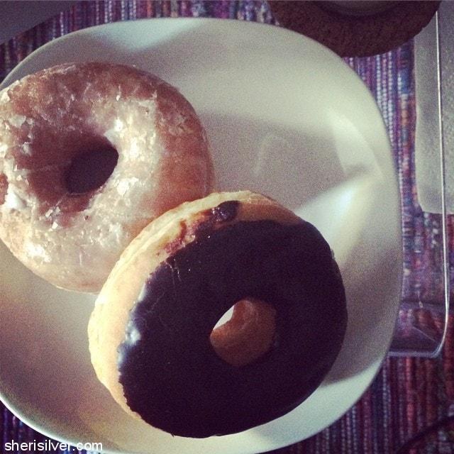 orwarshers doughnuts