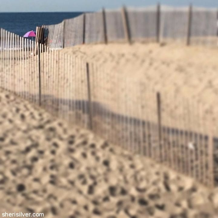 rockaway beach umbrella