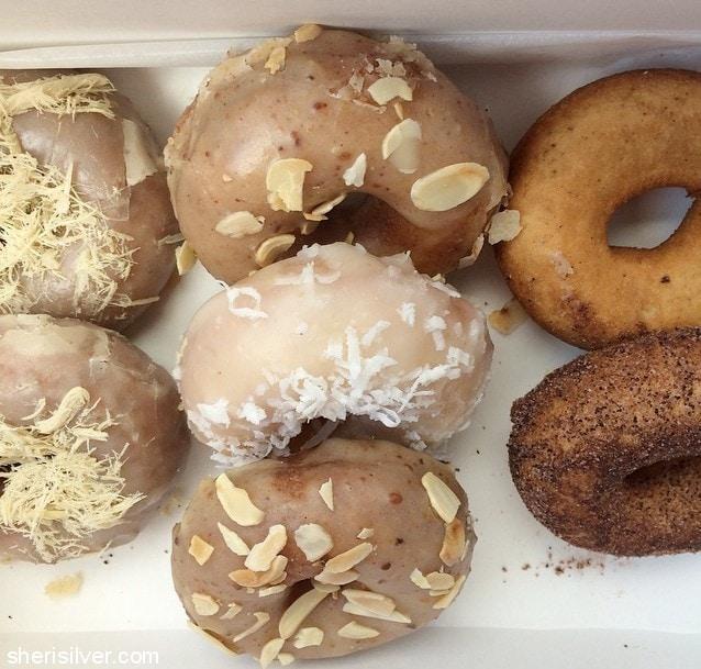 underwest doughnuts