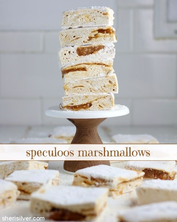 speculoos marshmallows #shop