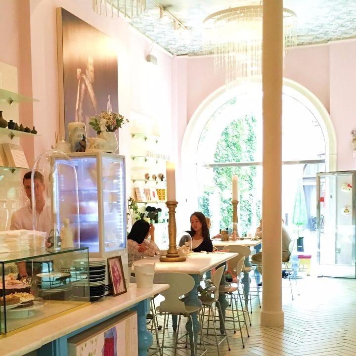 copenhagen royal smushi cafe
