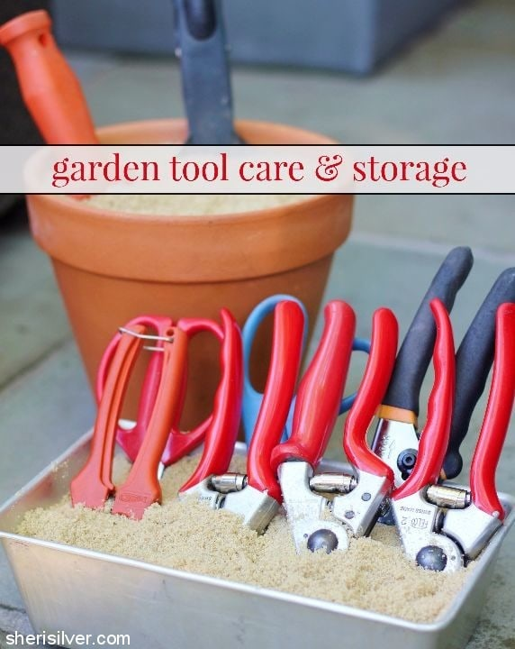 garden-tool-care-and-storage