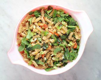 pasta-with-burst-cherry-tomatoes