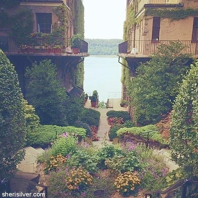 villa charlotte bronte