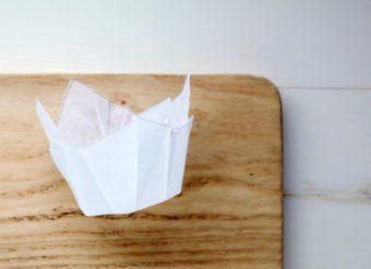 Parchment Paper Liners l sherisilver.com