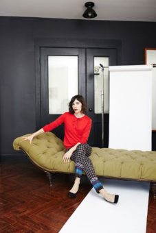Carrie Brownstein Style l sherisilver.com