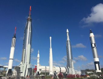 Kennedy Space Center l sherisilver.com