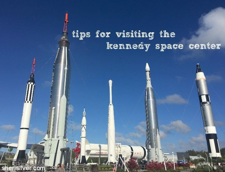 Kennedy Space Center l sherisilver.com